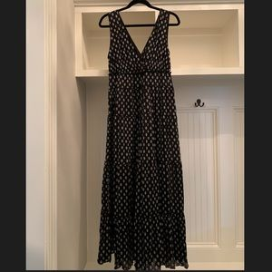 Flowy Maxi Dress - XL